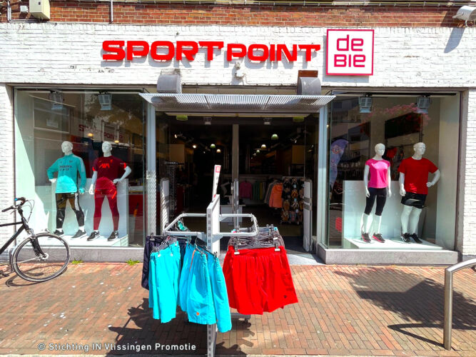 SportPointDeBie21