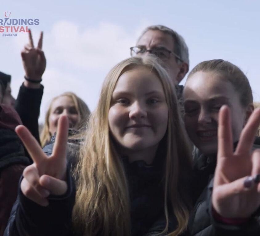 BevrijdingsfestivalVideo