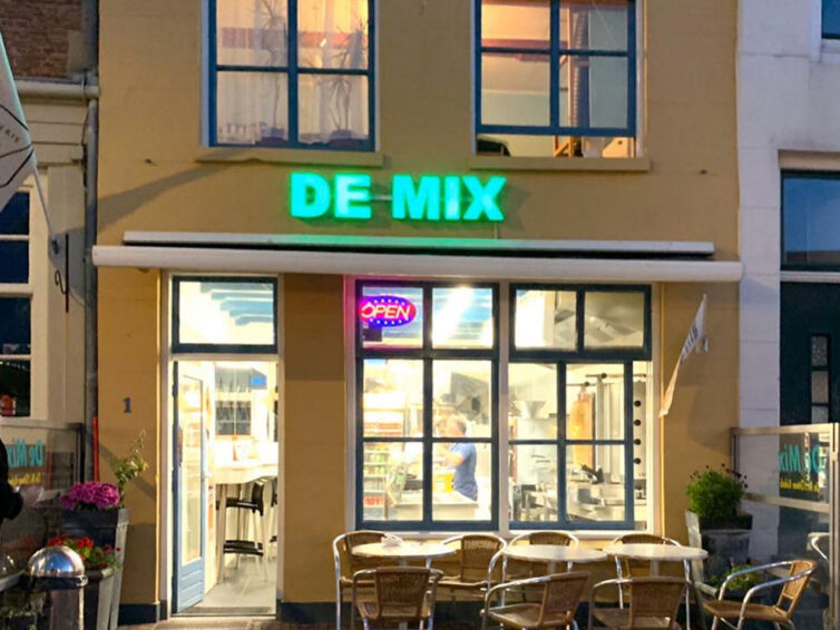 DeMix3