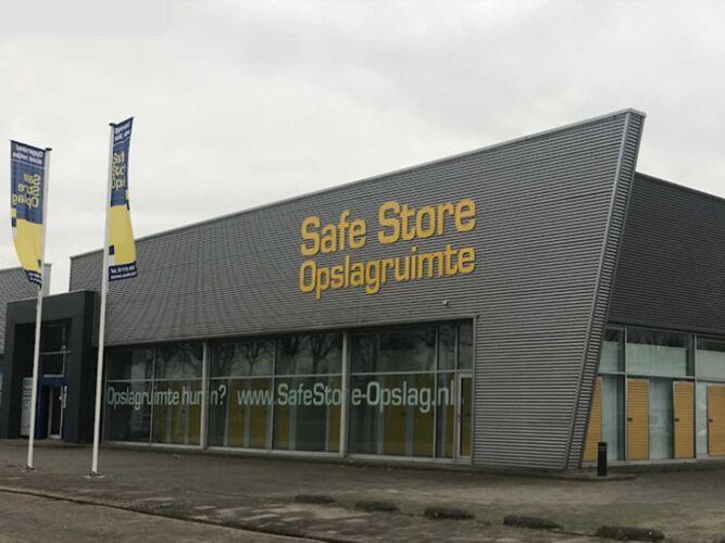 SafeStore3