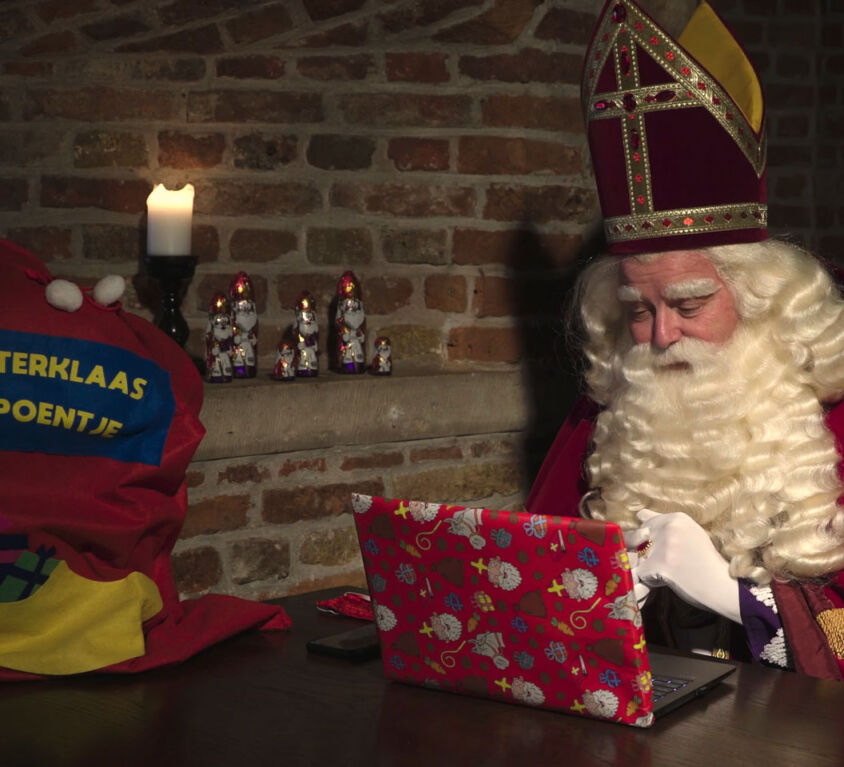 SinterklaasDeel1Video
