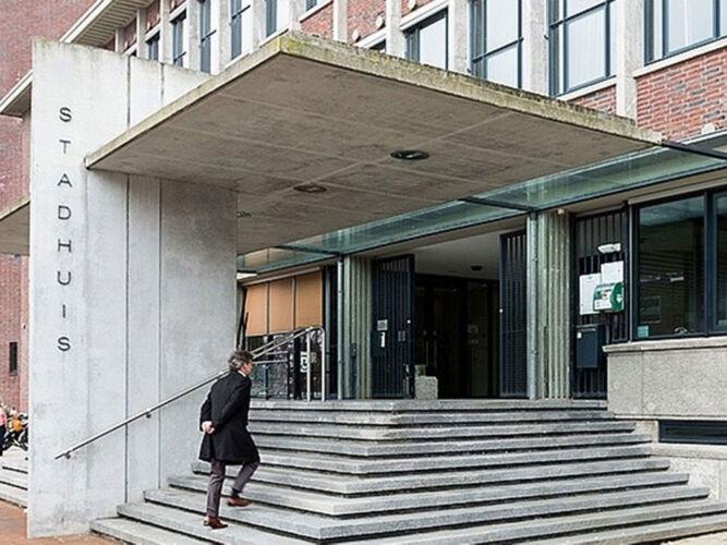StadhuisVlissingen