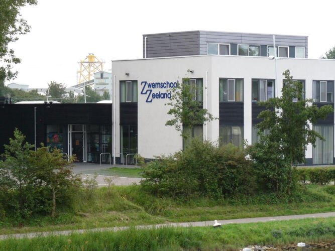 ZwemschoolZeeland1