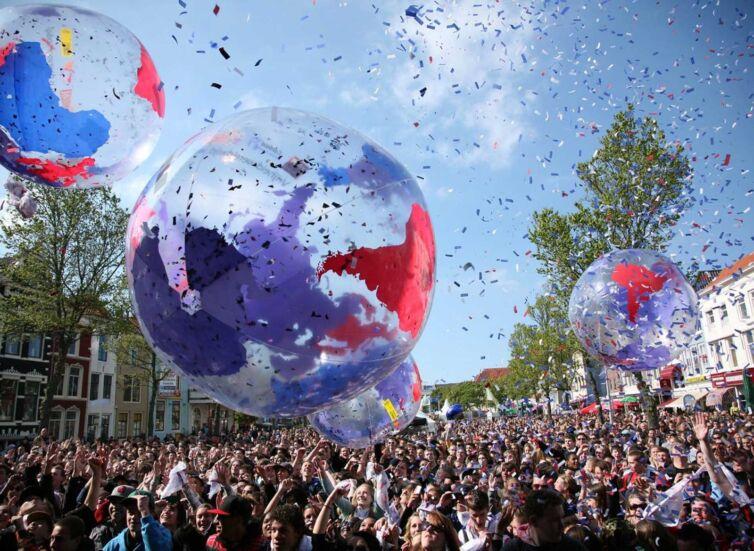 BevrijdingsfestivalZeeland1