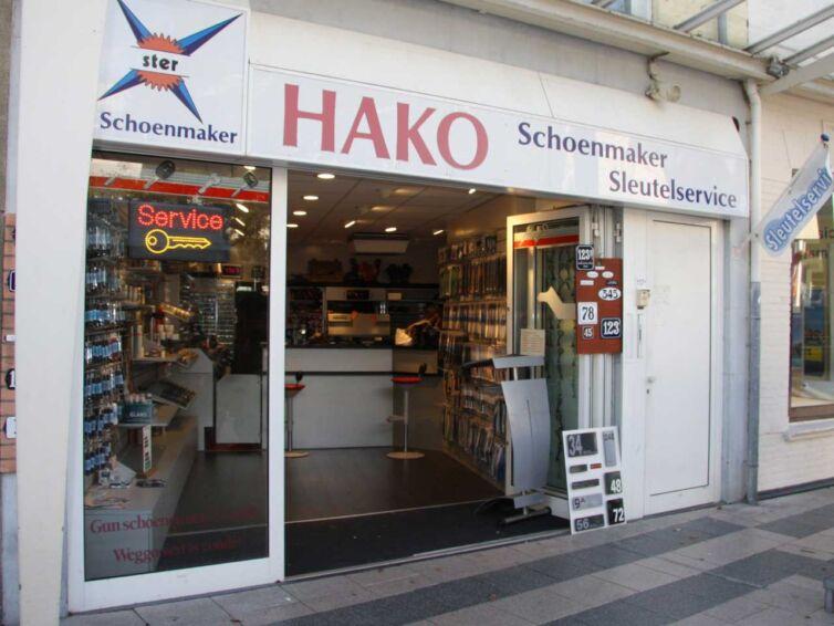 Hako5