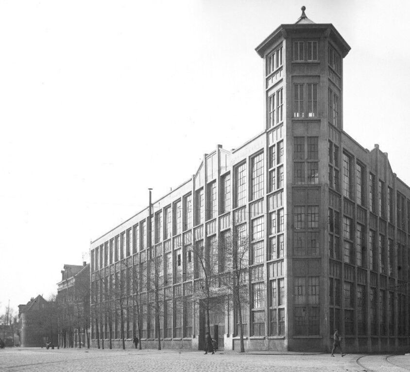 TimmerfabriekOud