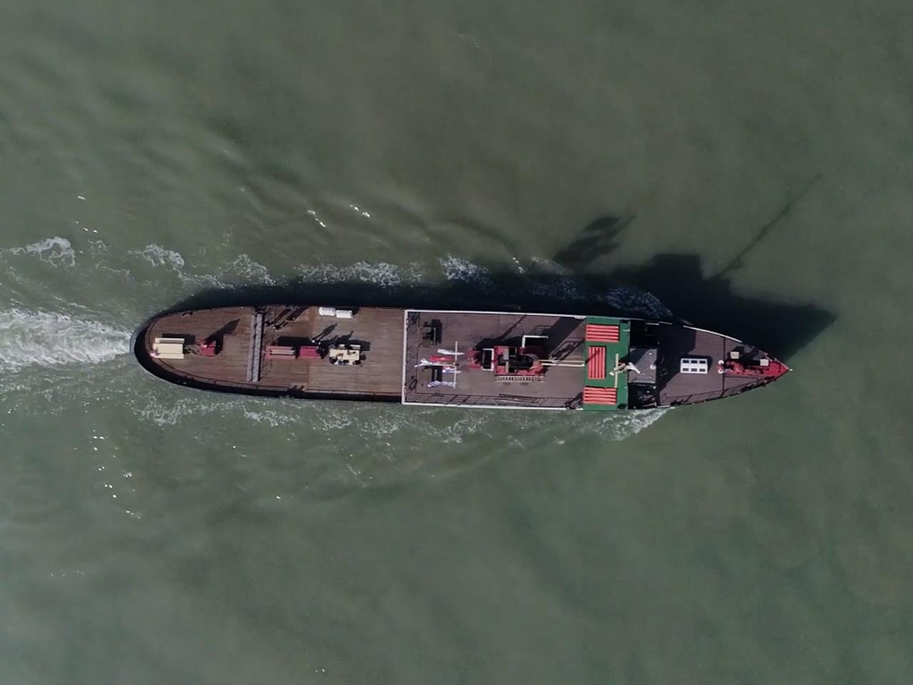 PSD-Veerboot